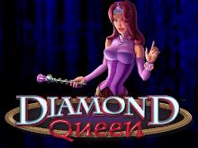 Diamond Queen официальный сайт казино