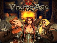 Игровой автомат Viking Age – играть бесплатно